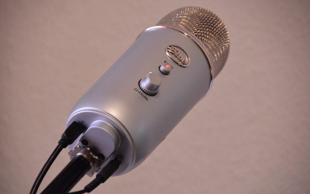 ¿Cómo elegir el micrófono adecuado?